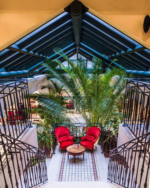 Villa Beaumarchais **** Villa Beaumarchais ****