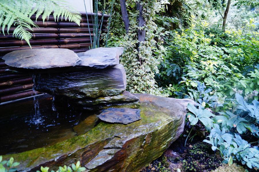 Jardin Privé  Jardin Privé