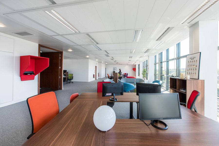 Work Inn by Weréso Espace partagé