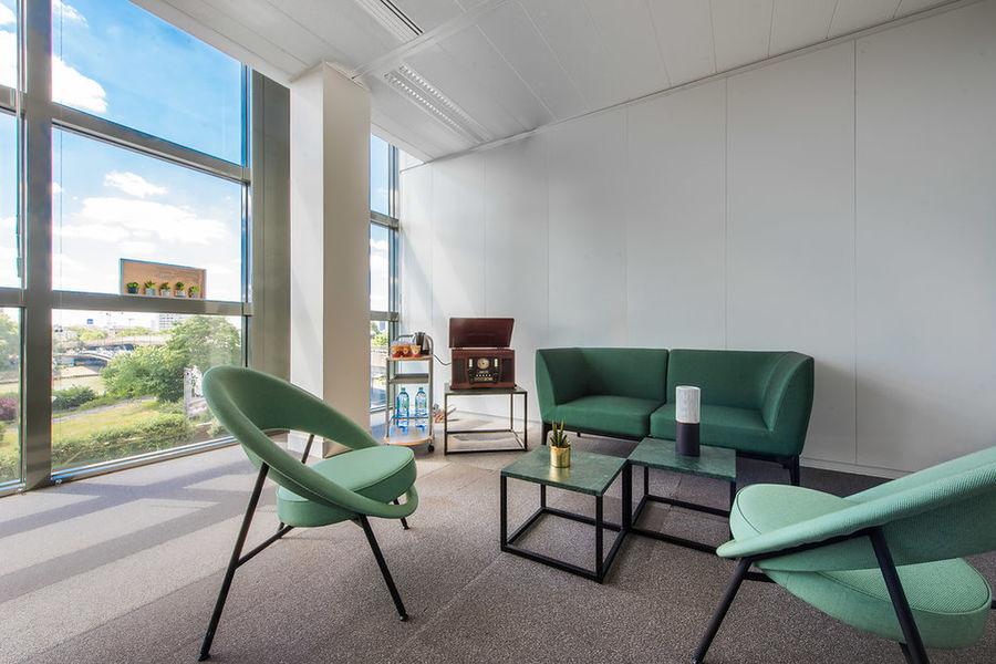 Work Inn by Weréso Bureaux privatifs