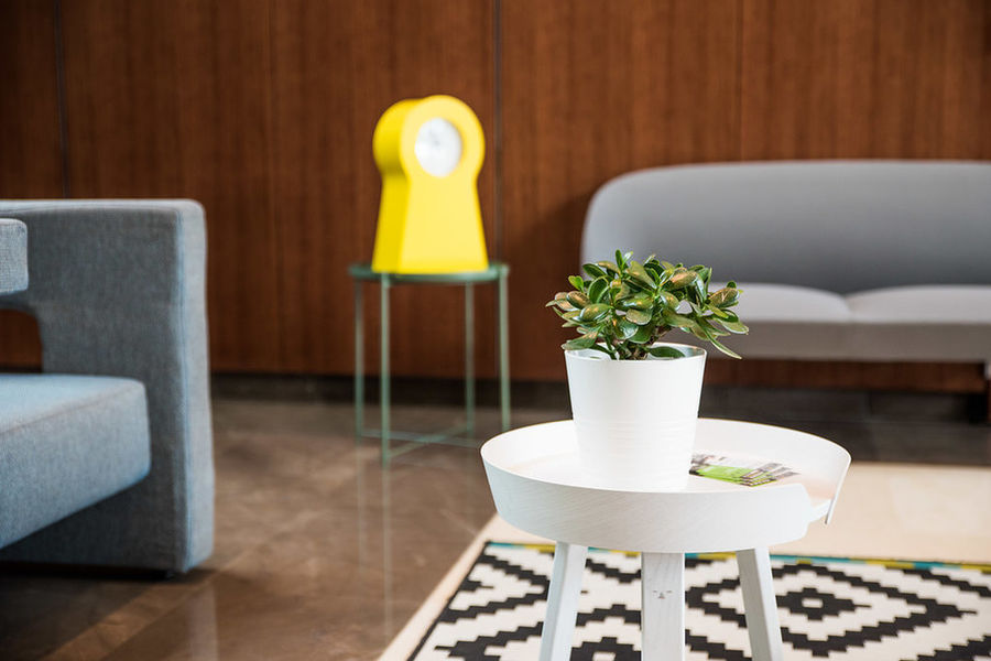 Work Inn by Weréso Cosy et confort
