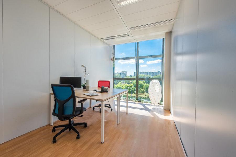 Work Inn by Weréso Bureaux sur mesure