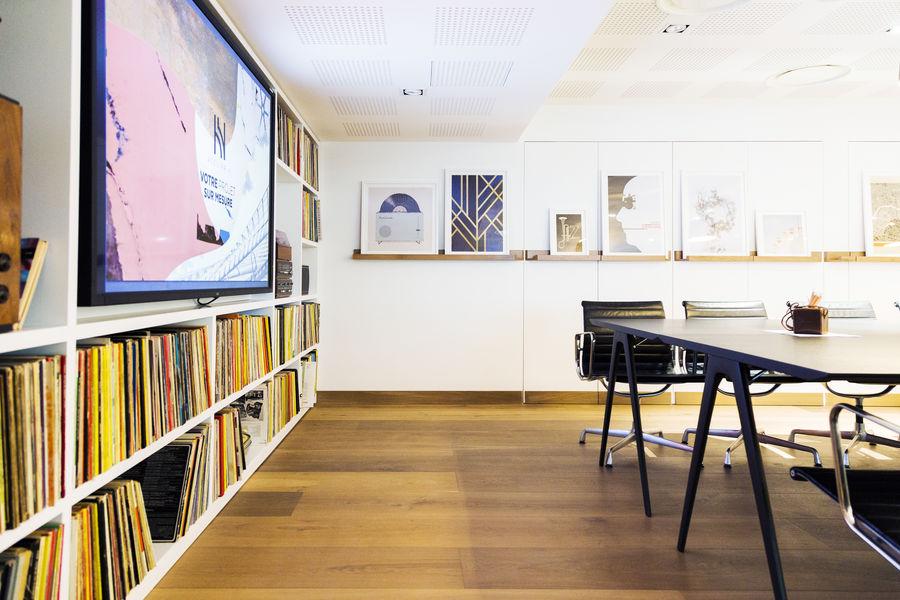 Atelier H Studio Berliner