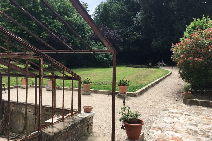 Le Bastion  Terrasse