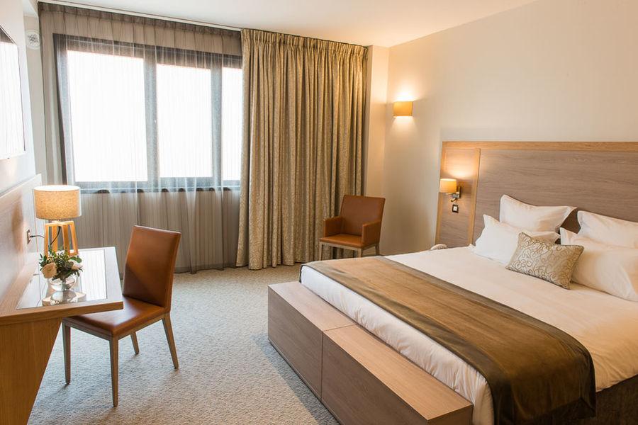 Hotel Vatel **** Chambre supérieure