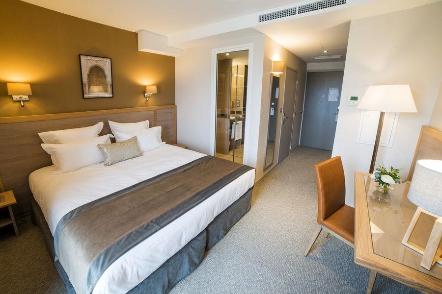 Hotel Vatel **** Chambre Standard