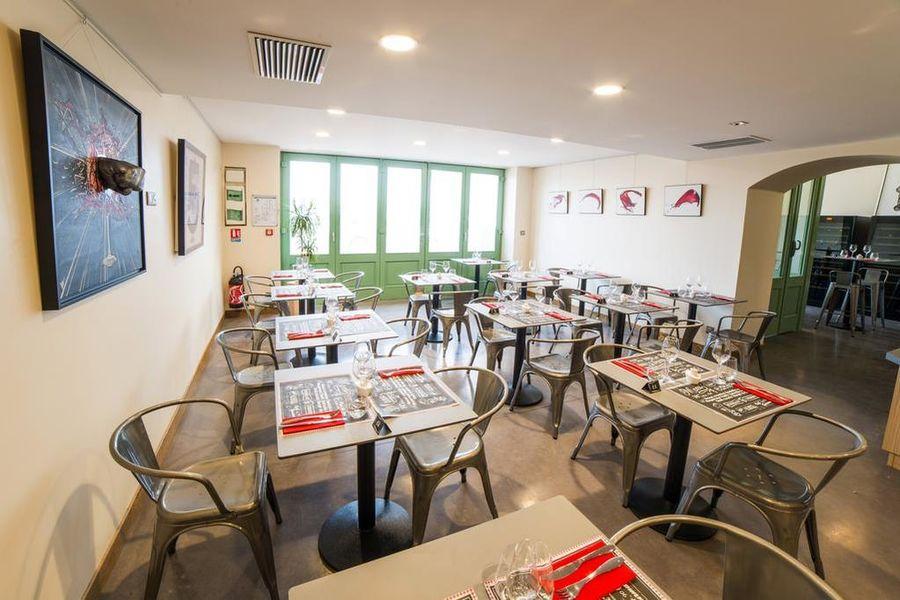 Hotel Vatel **** Restaurant