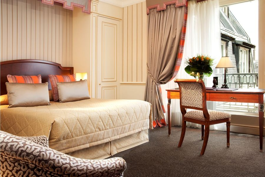 Hôtel Napoléon Paris ***** Superior