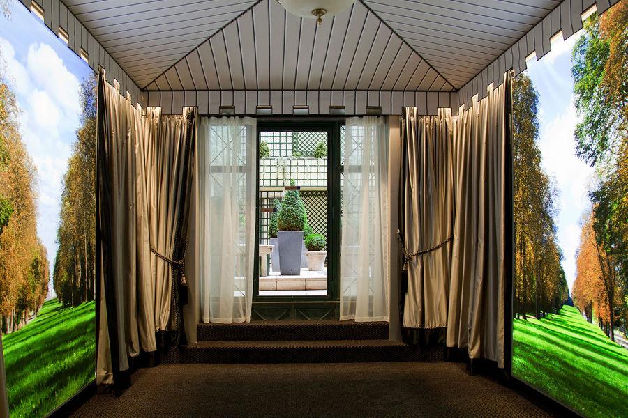 Hôtel Napoléon Paris ***** Salon Elisa