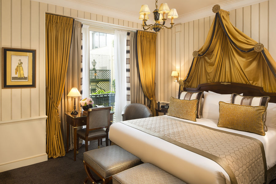 Hôtel Napoléon Paris ***** Classique