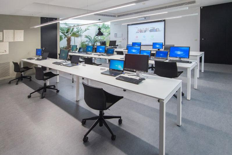 NextOffice Opéra Bastille