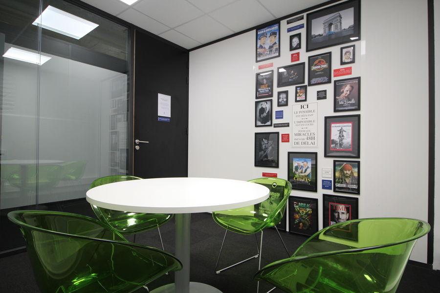 La Maison du Coworking - La Plaine 5