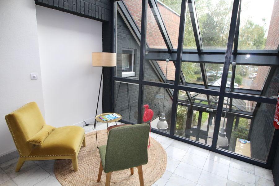La Maison du Coworking - La Cousinerie nos espaces communs