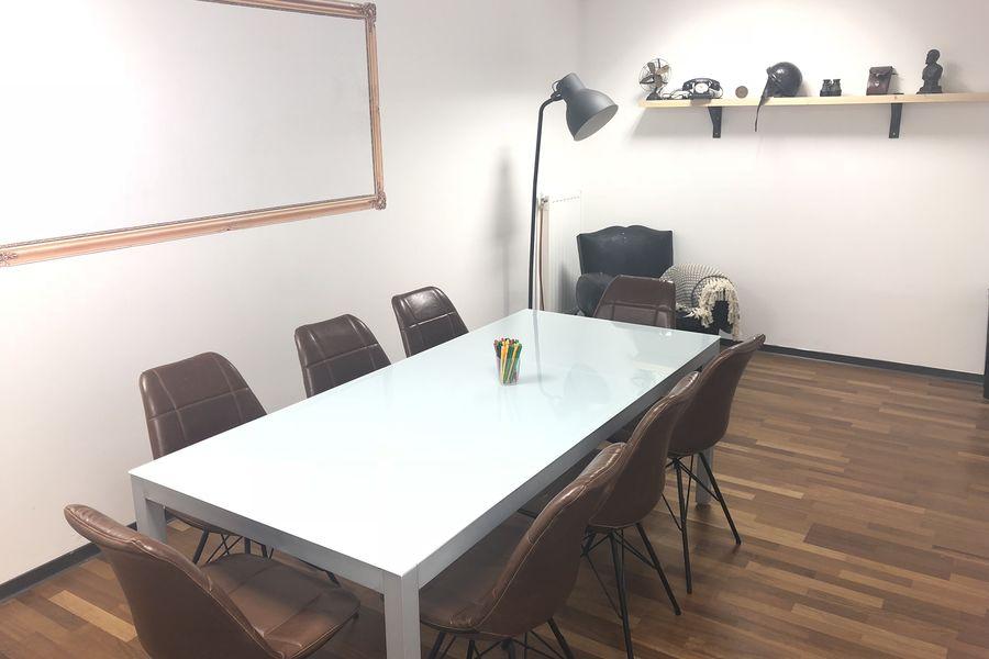 La Maison du Coworking - Roubaix LE CLUB