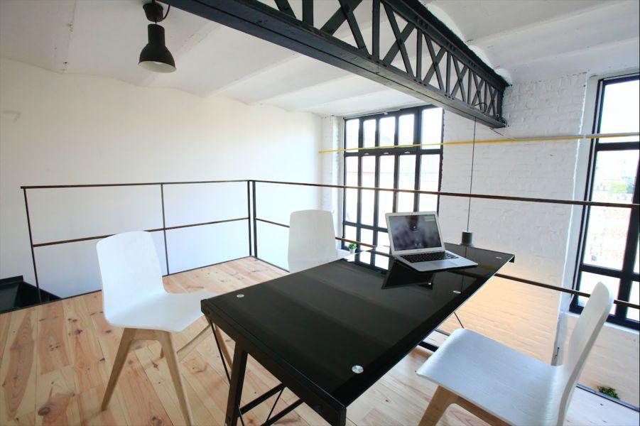 La Maison du Coworking - Roubaix Bureau
