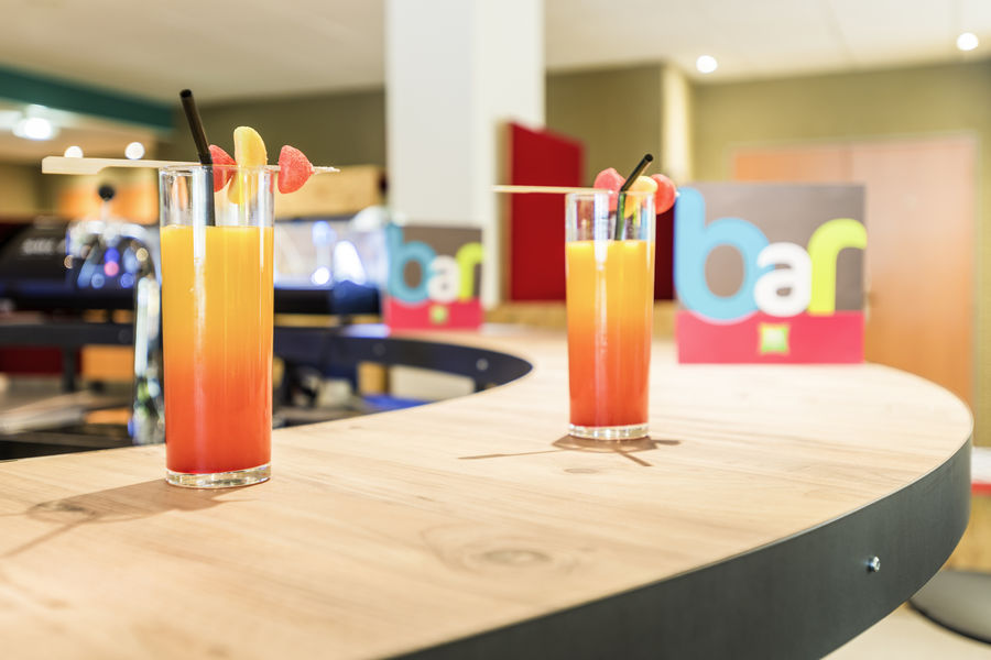 Ibis Styles Tours Sud  *** Bar