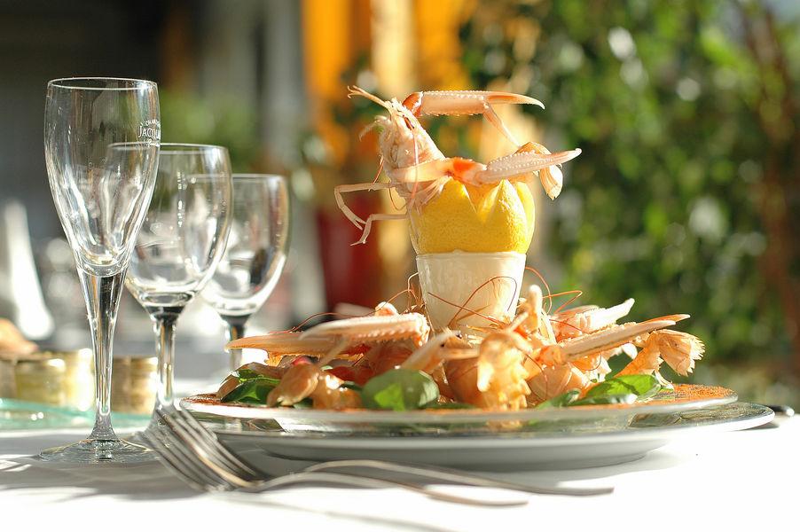 Qualys Hotel Rouen - La Bertelière **** Gastronomie