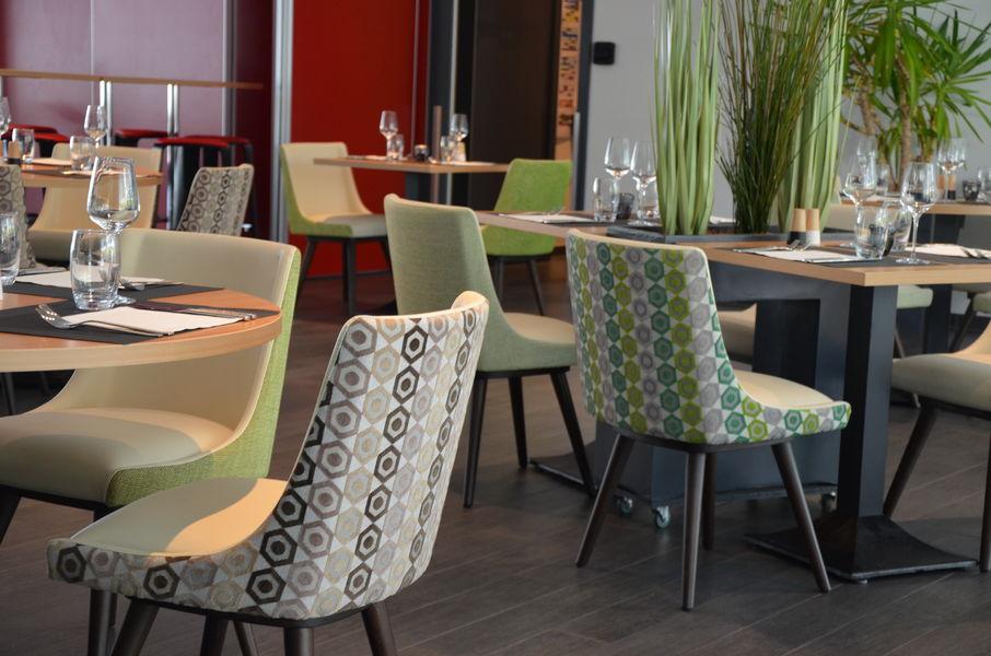 Hôtel Athéna Spa **** Restaurant