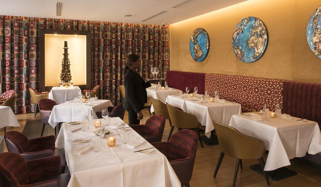 Hotel Régent Petite France & Spa ***** Restaurant