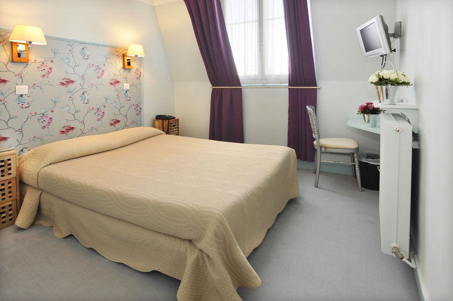 Villa Sorel ** Chambre Classique