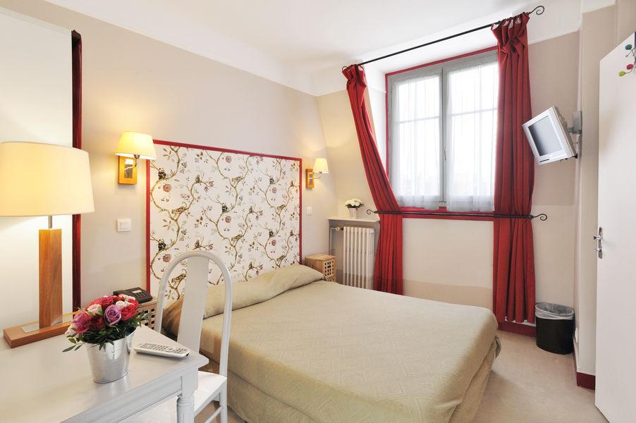Villa Sorel ** Chambre Standard