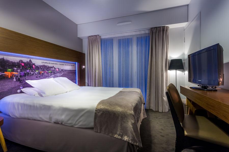 Best Western Hotel Garden & Spa *** Chambre