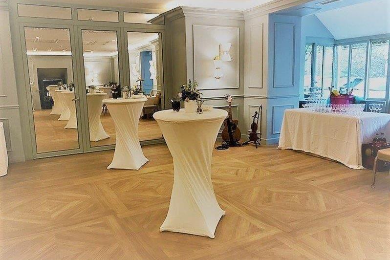 Hôtel du Cheval Blanc 21