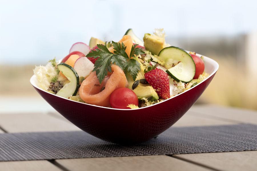 Atalante Wellness Hotel Thalasso & SPA **** Salade Wellness