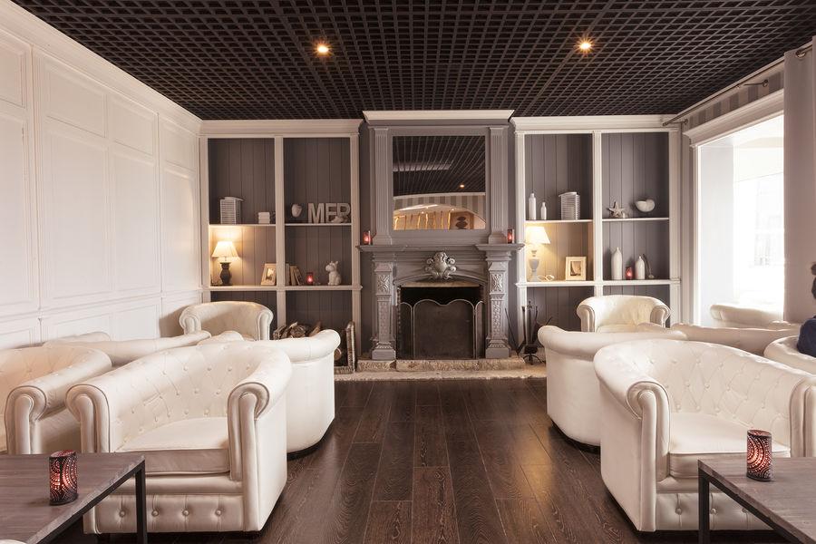 Atalante Wellness Hotel Thalasso & SPA **** Bar hôtel Atalante