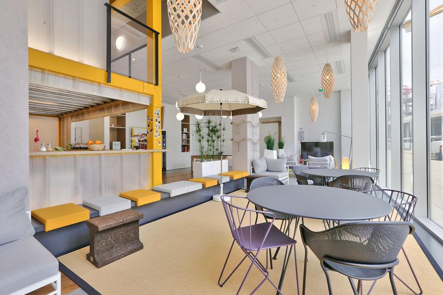 Wellio Marseille  Enjoy Café