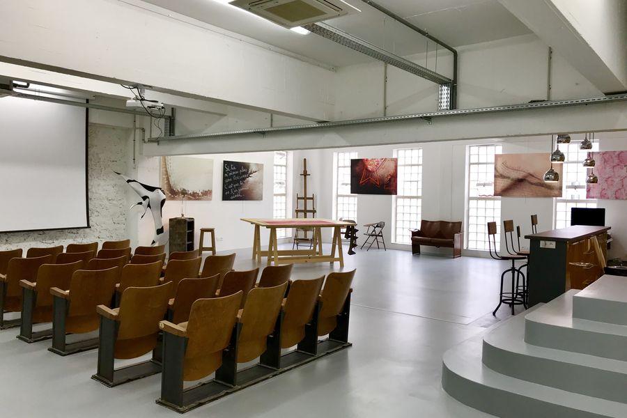 Studio Faidherbe 11