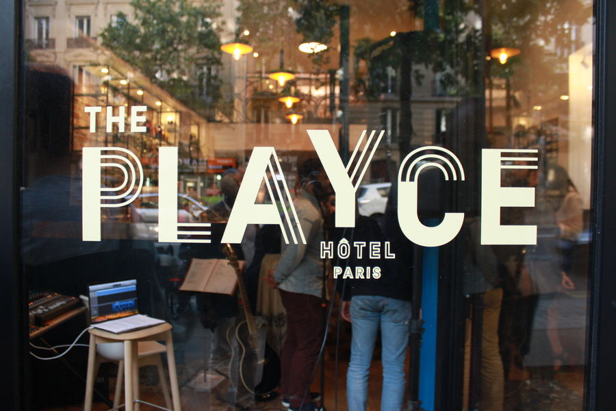 The Playce Hotel by HappyCulture The Playce Hotel by HappyCulture