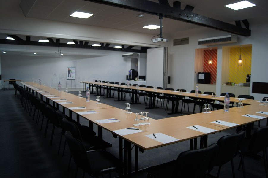 Hotel ibis Styles Auxerre Nord Irancy