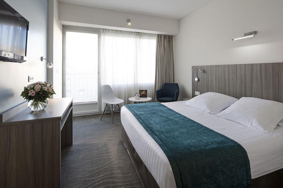 Splendid Hôtel & Spa ****  chambre Harmonie