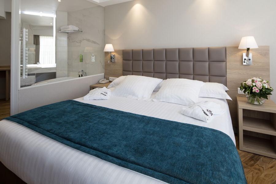 Splendid Hôtel & Spa ****  Suite