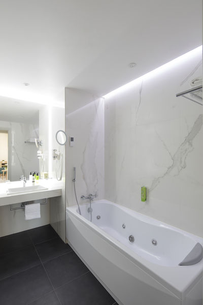 Splendid Hôtel & Spa ****  Salle de bain