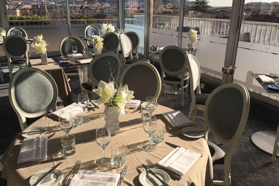 Gounod Hôtel *** Restaurant