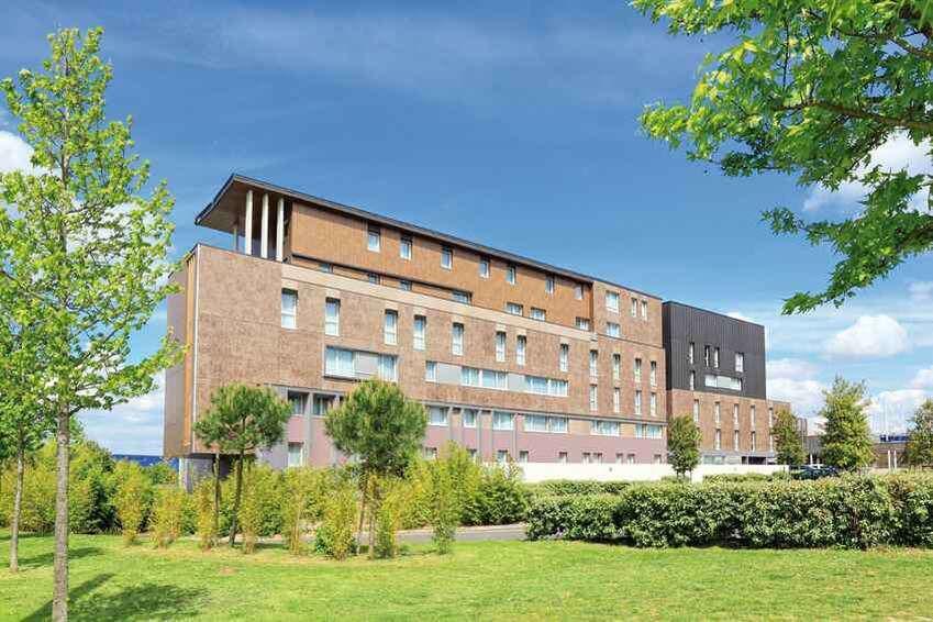 Appart'City Confort Nantes Ouest Saint-Herblain *** 21