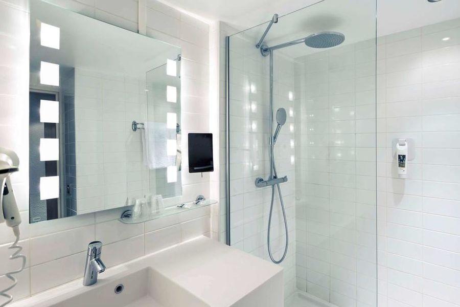 Hôtel Mercure Toulouse Centre Saint Georges Salle de bain