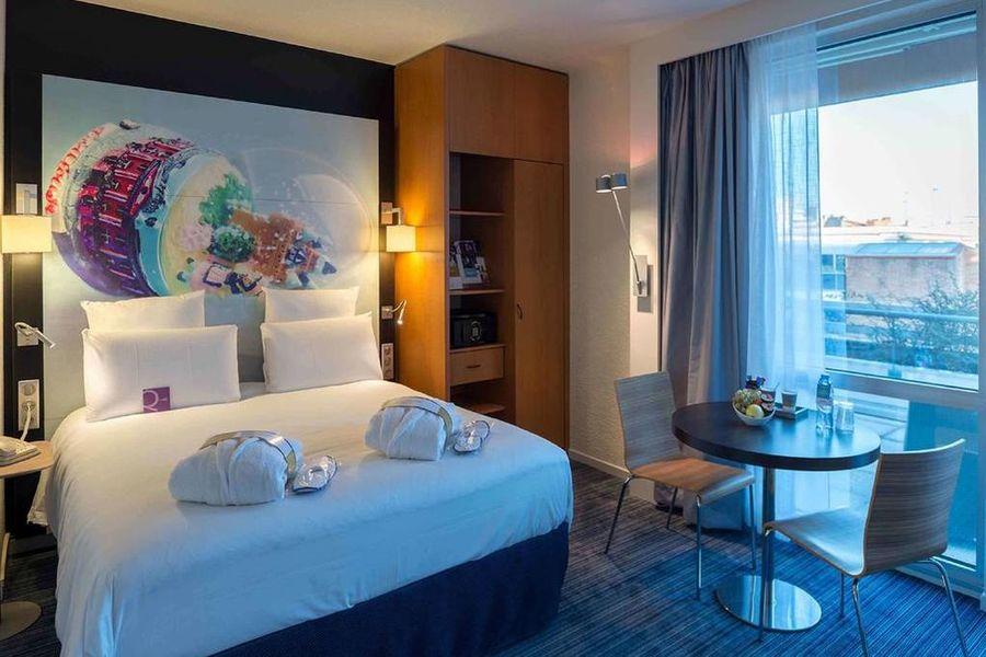 Hôtel Mercure Toulouse Centre Saint Georges Chambre