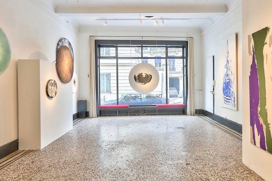 Galerie Perpitch & Bringand Galerie Perpitch & Bringand