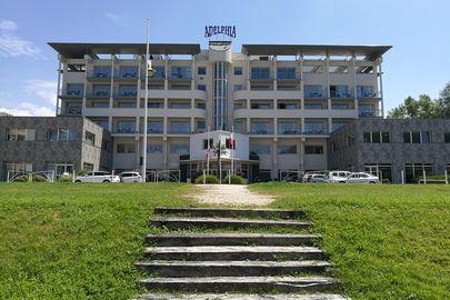 Hôtel Adelphia ****