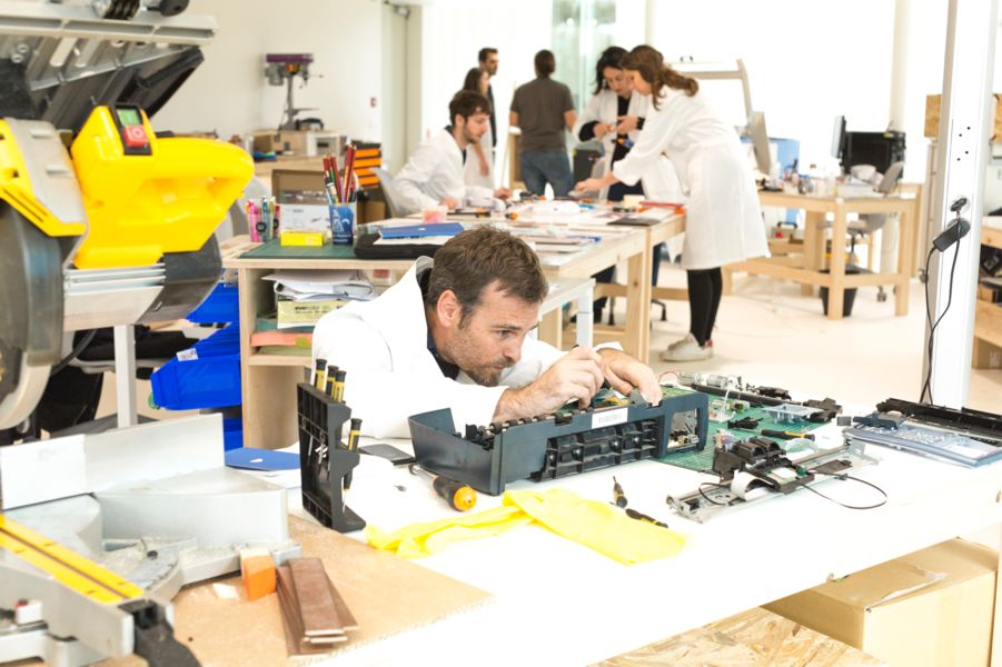 thecamp Fablab