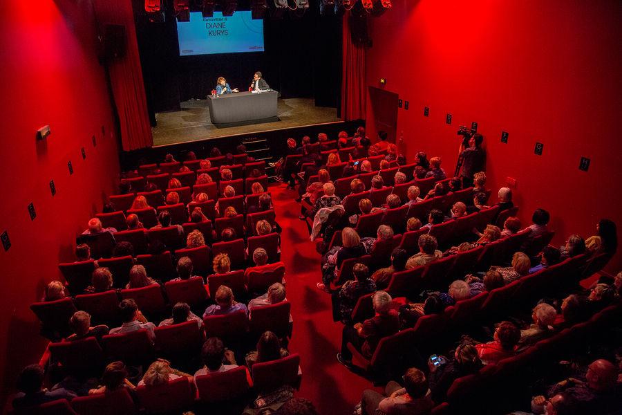 Théâtre Comédie Odéon PRIVATISATION DE LA SALLE DE THEATRE