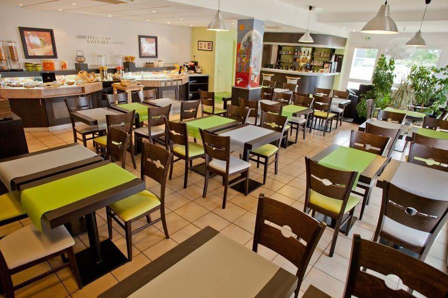 Hôtel KYRIAD*** Niort Restaurant