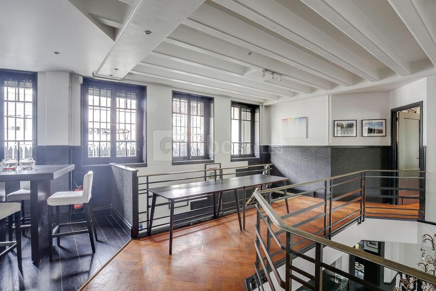Studio 33 Etage