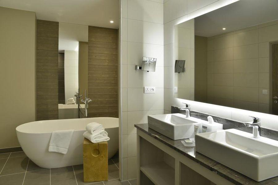 Hyatt Centric La Rosière Salle de bain