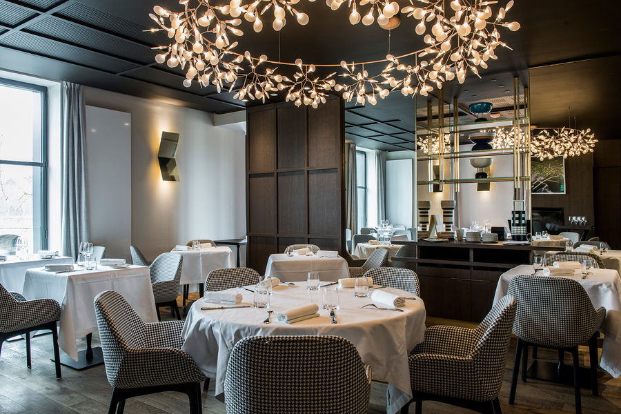 Relais Chambord Restaurant