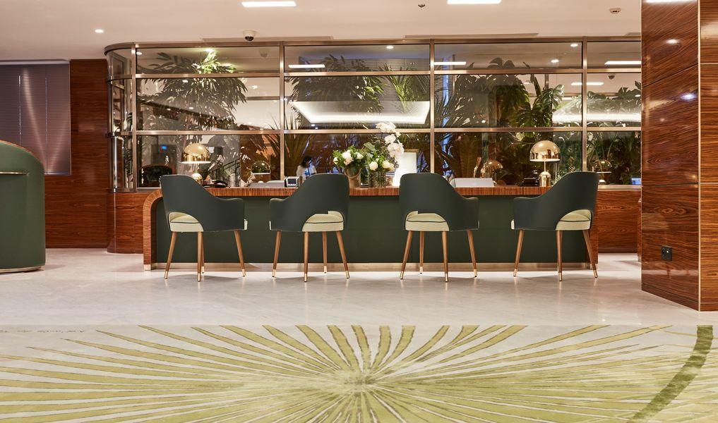 Hôtel Martinez Cannes ***** 5