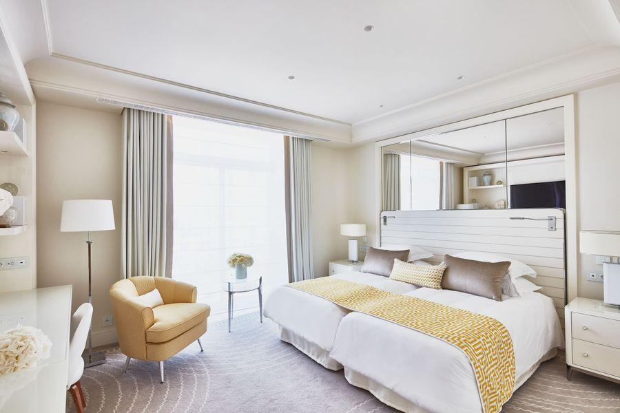 Hôtel Martinez Cannes ***** 7